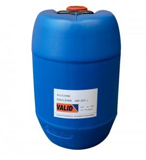 VALID 水性離型劑 SILICONE OIL乳化型矽乳液AM系列