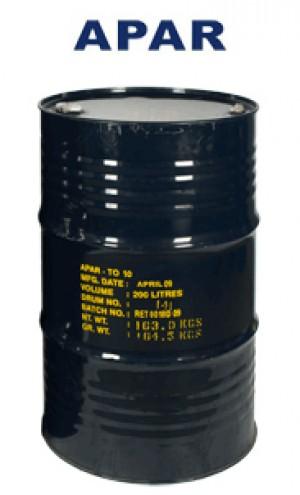 APAR 變壓器絕緣油 TO 10 20系列